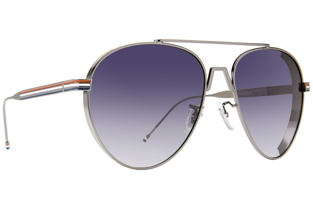 Prive Revaux The GOAT Gray Sunglasses
