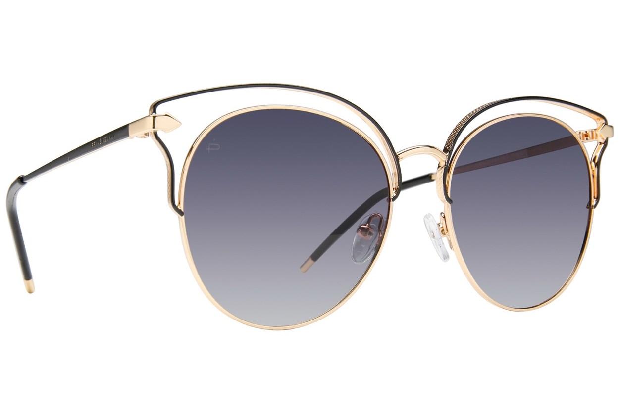 Prive Revaux The Heartbreaker Black Sunglasses