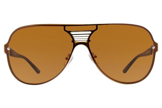 Prive Revaux The Hitman Brown Sunglasses