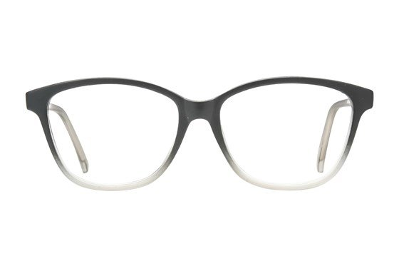 Affordable Designs Amelia Black Glasses