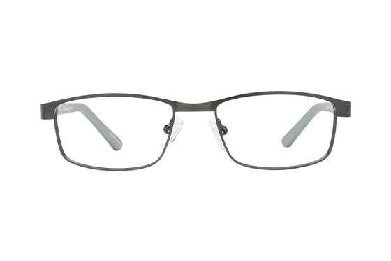 Eight To Eighty Eyewear Archie Black Glasses