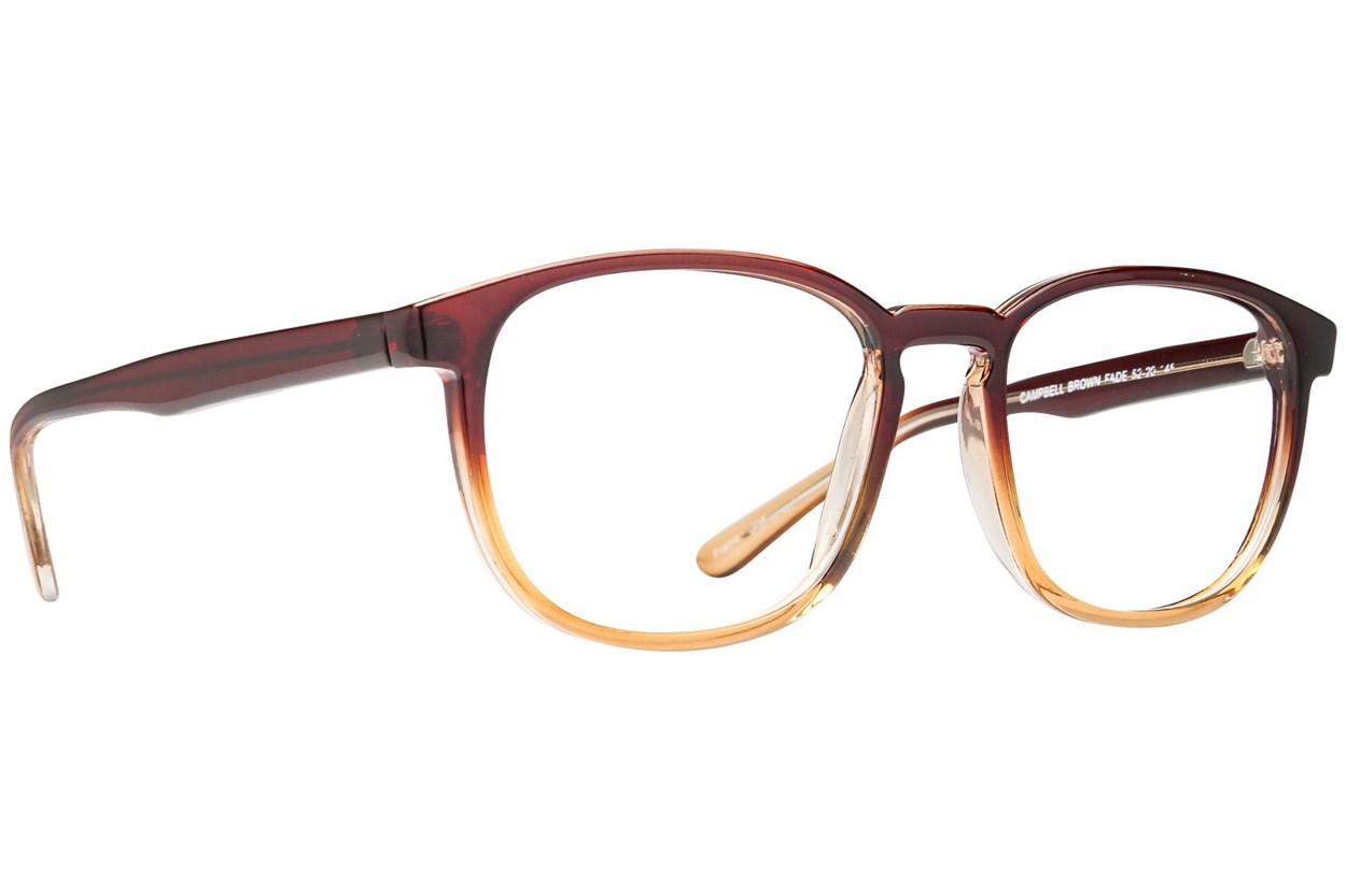 Affordable Designs Campbell Brown Glasses