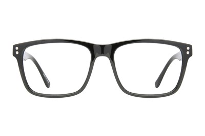 Eight To Eighty Eyewear Carlos Black