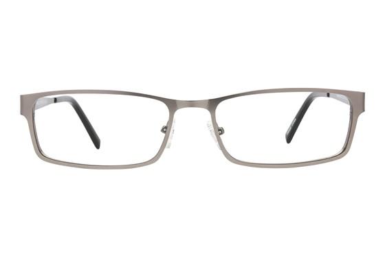 Maxx Eyewear Hank Gray Glasses