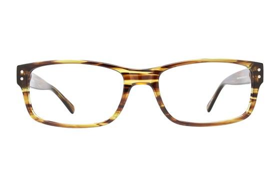 Maxx Eyewear Romeo Tortoise Glasses