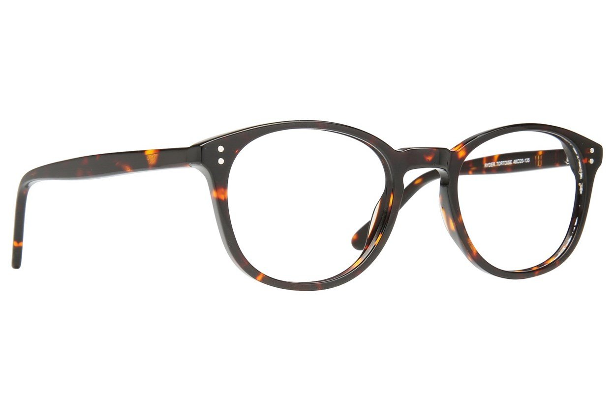 Eight To Eighty Eyewear Ryder Tortoise Glasses