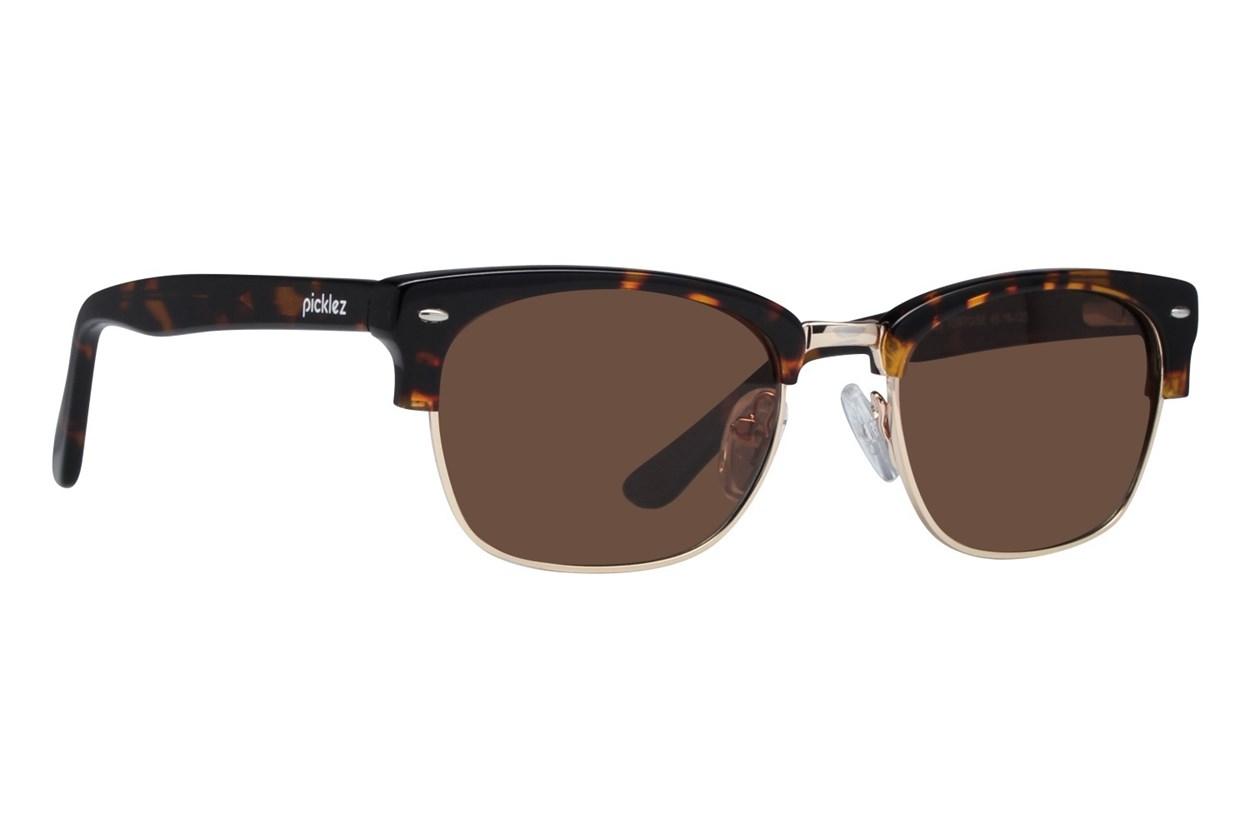 Picklez Harley Tortoise Sunglasses