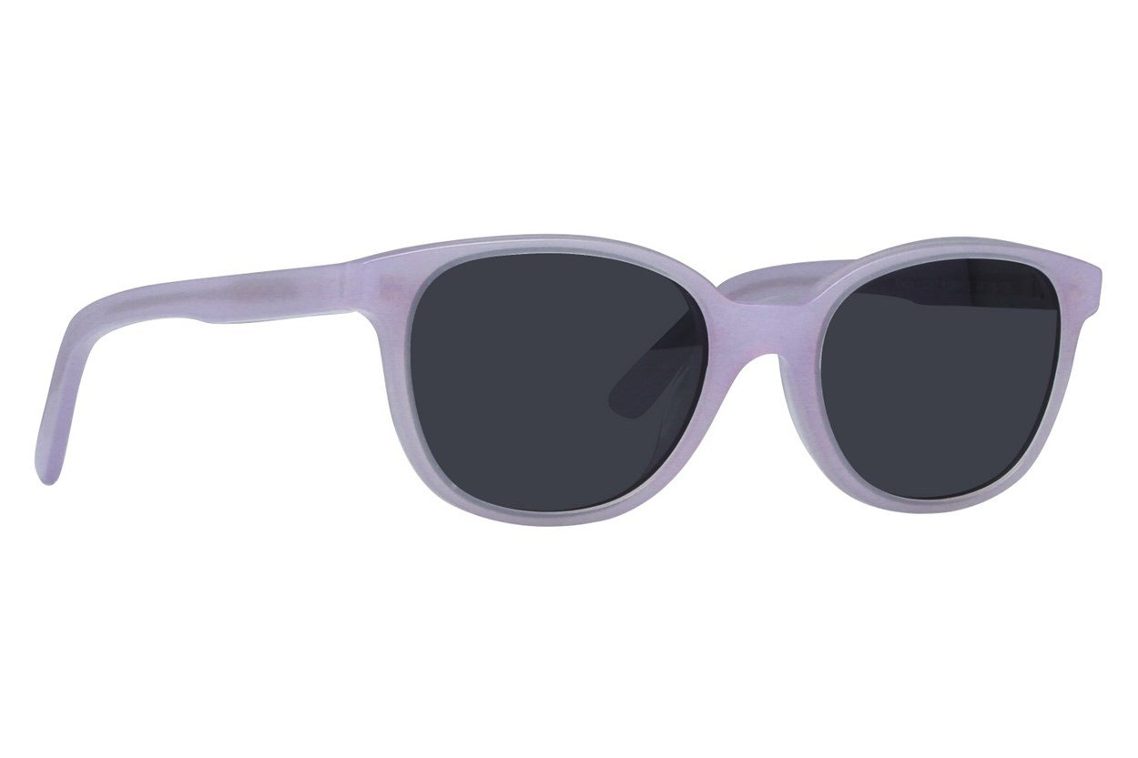 Picklez Stella Purple Sunglasses