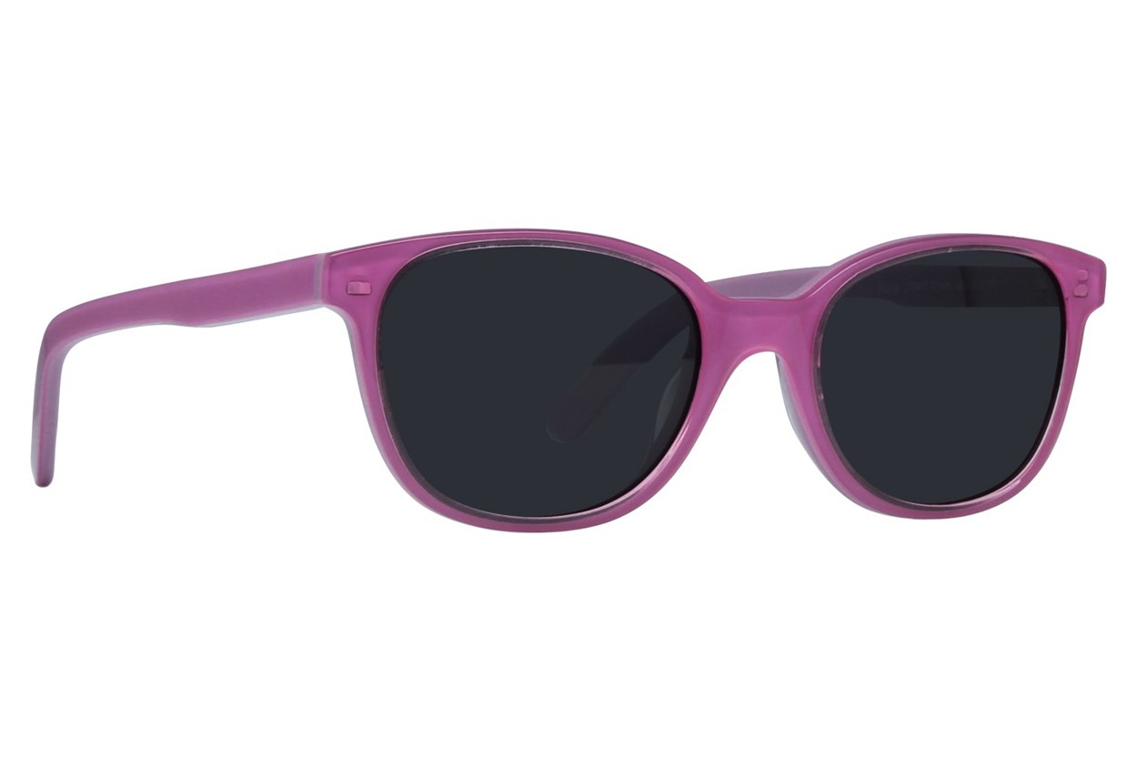 Picklez Stella Sunglasses - Pink
