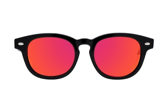 Picklez Roxy Black Sunglasses