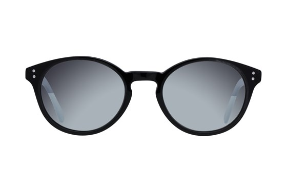 Picklez Teddy Black Sunglasses