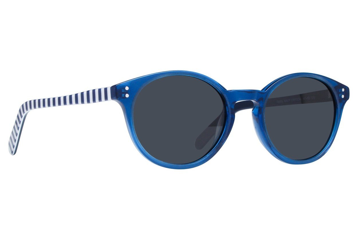 Picklez Teddy Blue Sunglasses
