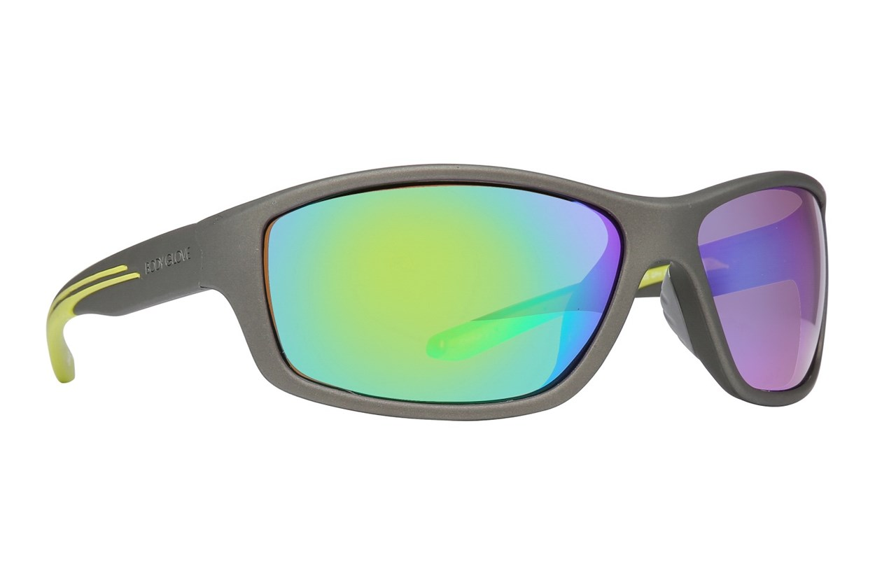 Body Glove FL25 Polarized Sunglasses - Gray