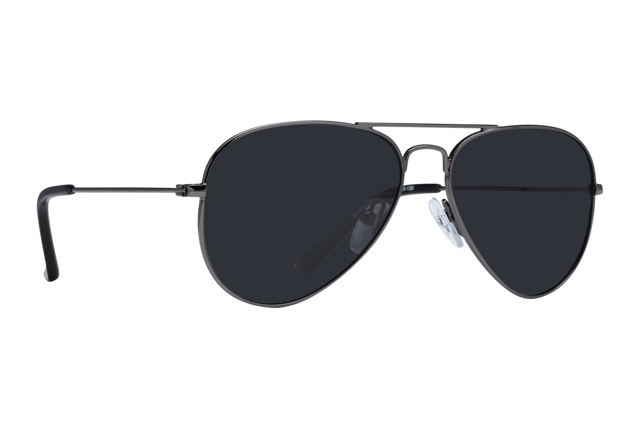 Picklez Marley Sunglasses - Gray