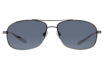 Body Glove Maui Polarized Silver