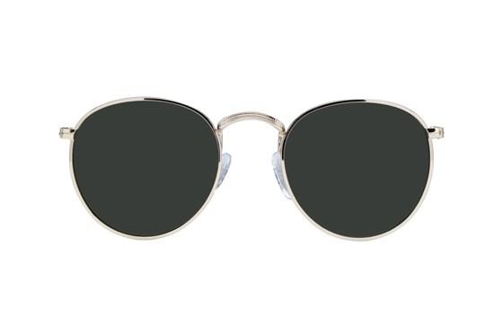 Picklez Ziggy Gold Sunglasses