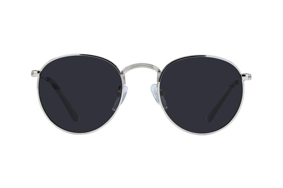 Picklez Ziggy Silver Sunglasses