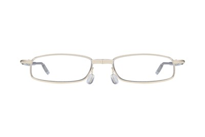 Lunettos Rigel Reading Glasses Gold