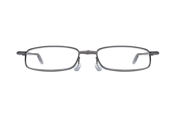 Lunettos Rigel Reading Glasses Silver