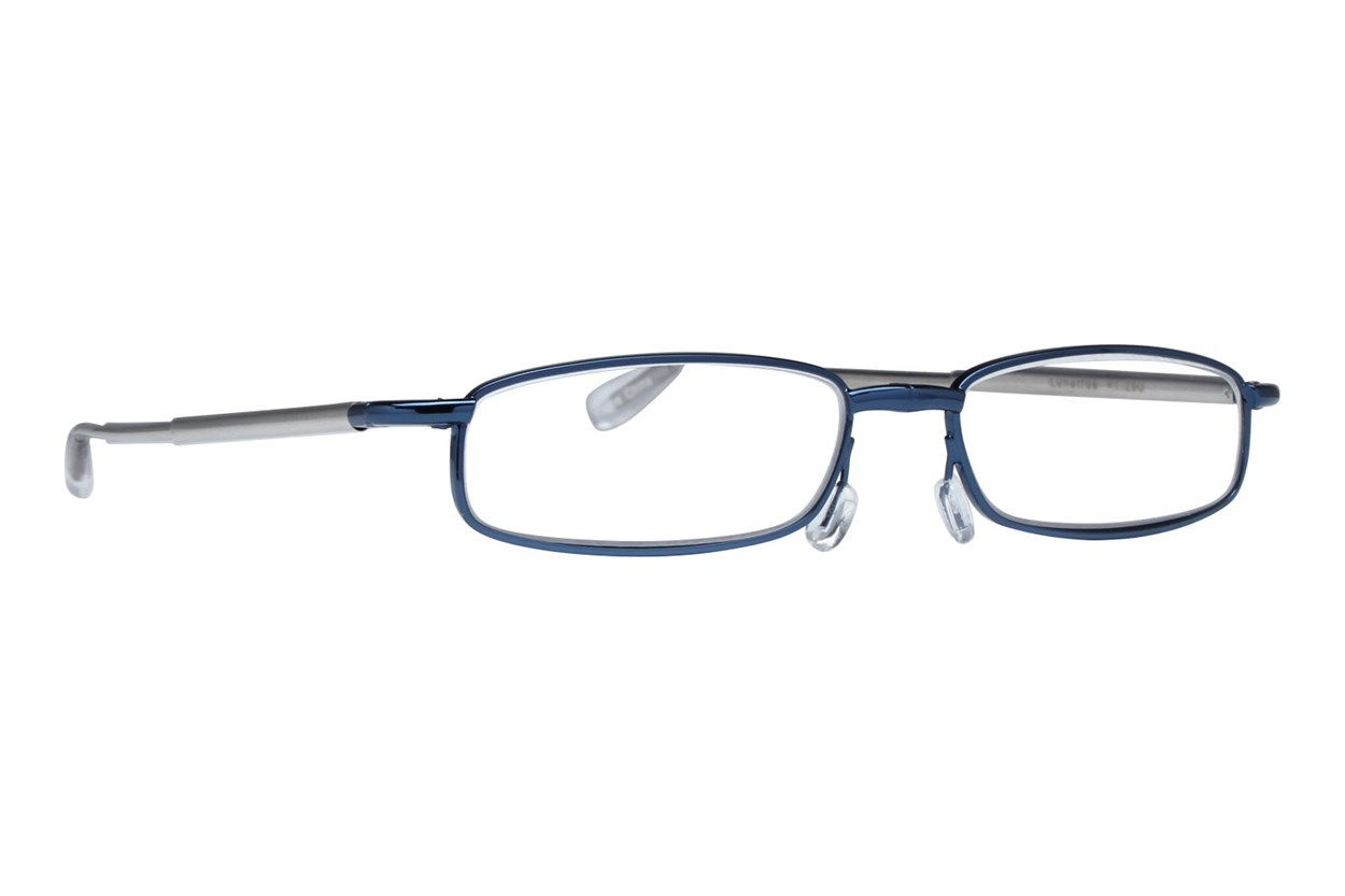 Lunettos Rigel Reading Glasses Blue ReadingGlasses