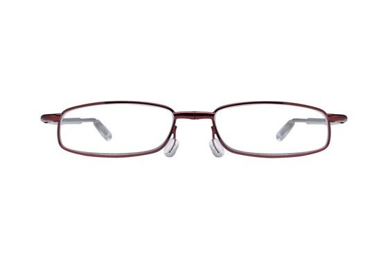 Lunettos Rigel Reading Glasses Red ReadingGlasses
