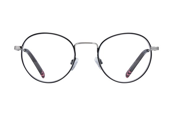 Lunettos Baham Reading Glasses Black