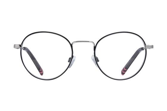 Lunettos Baham Reading Glasses Black ReadingGlasses