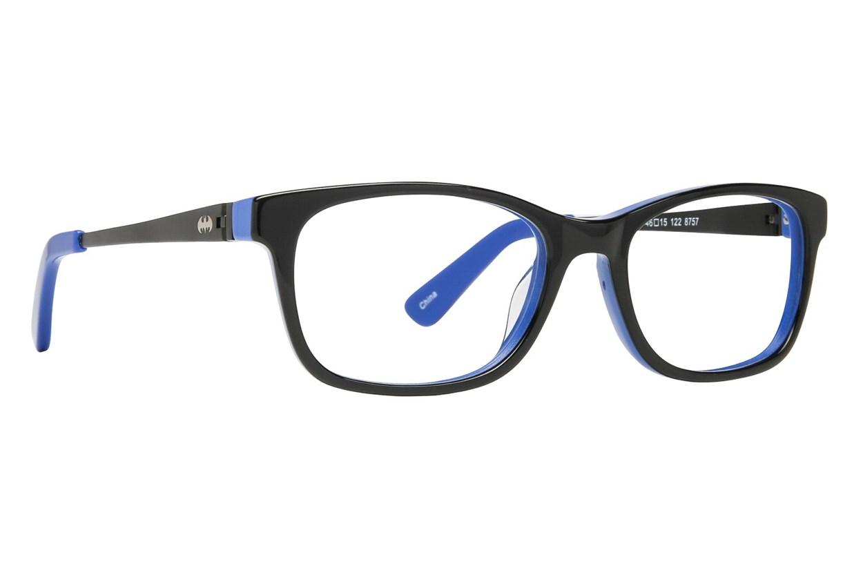 Batman BME5 Black Glasses