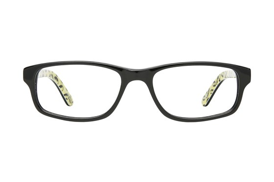 Batman BME6B Black Glasses