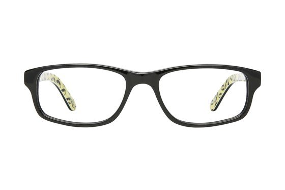 Batman BME6B Black Glasses
