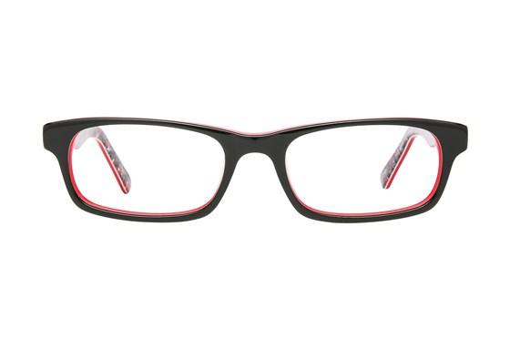 Disney Cars CAE2 Black Glasses