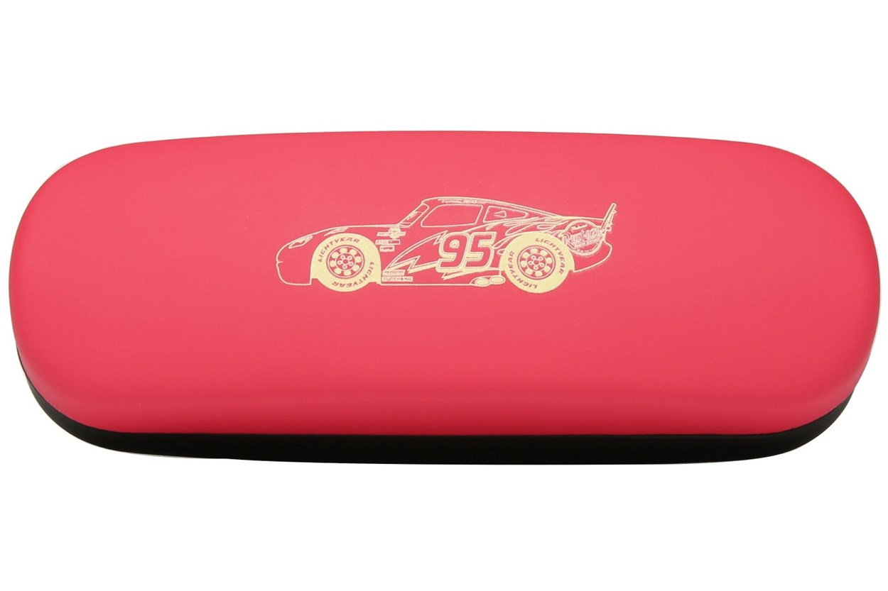Alternate Image 1 - Disney Cars CAE5 Black Glasses