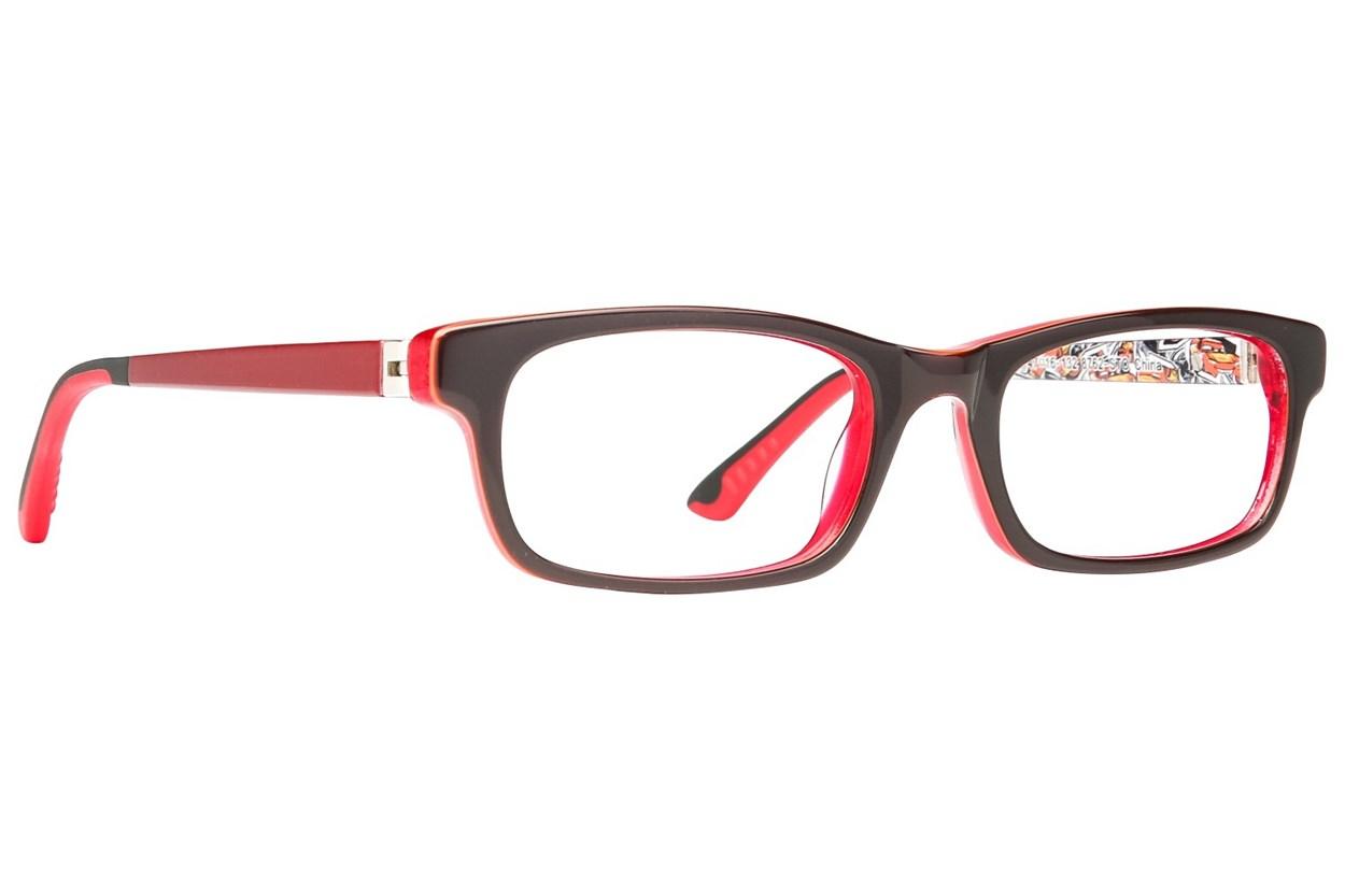 Disney Cars CAE5 Black Glasses