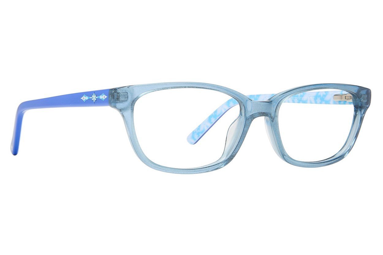 Disney Frozen FZE3 Blue Glasses
