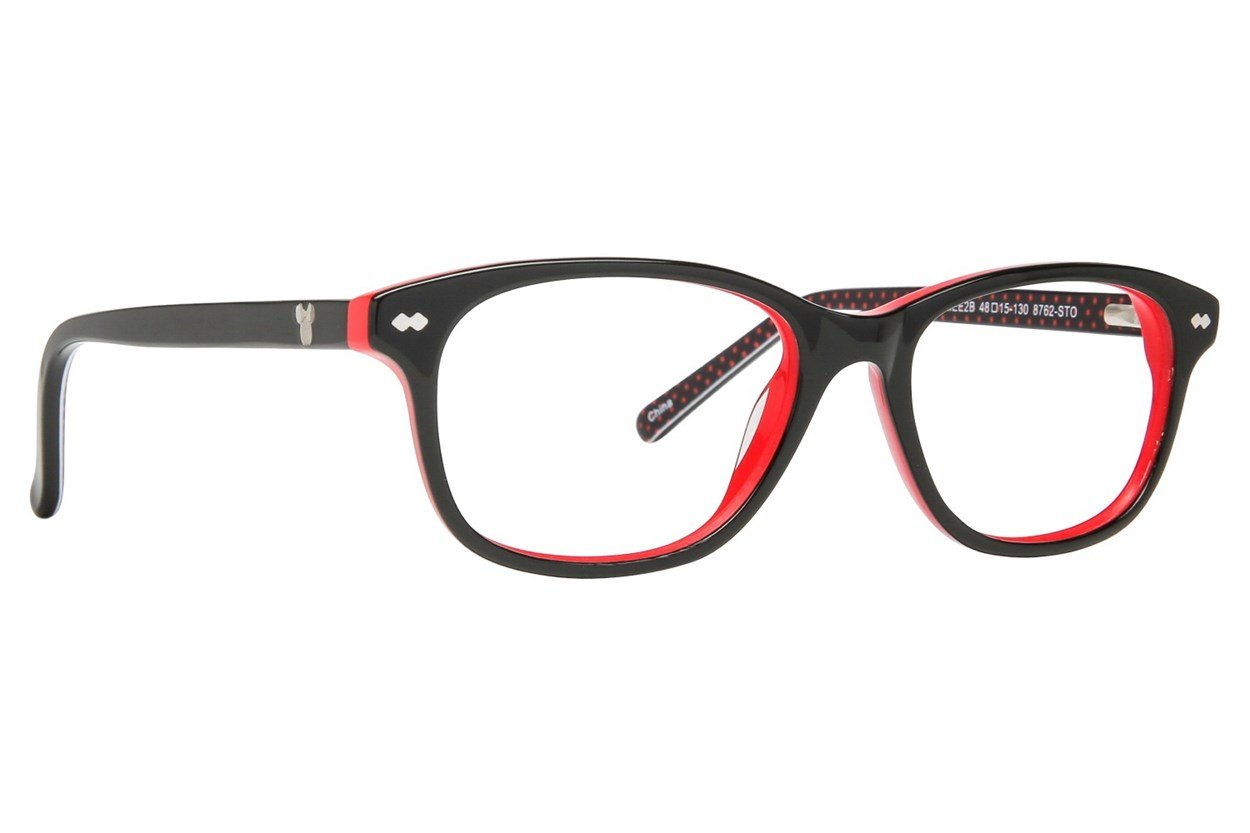 Disney Minnie Mouse MEE2B Red Glasses