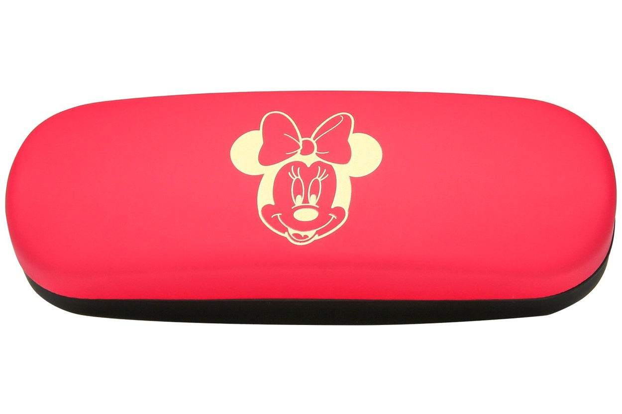 Alternate Image 1 - Disney Minnie Mouse MEE3 Eyeglasses - Red