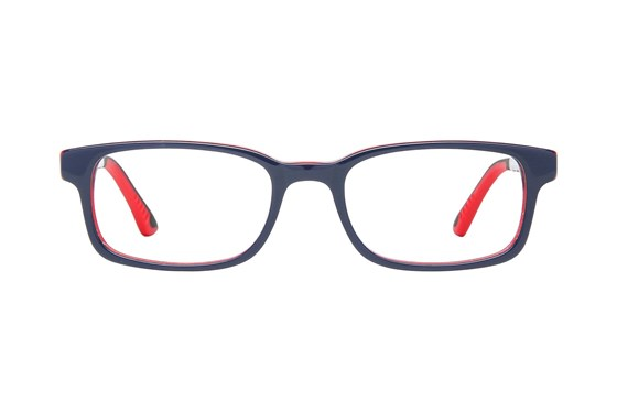 Disney Mickey Mouse MME3 Blue Glasses