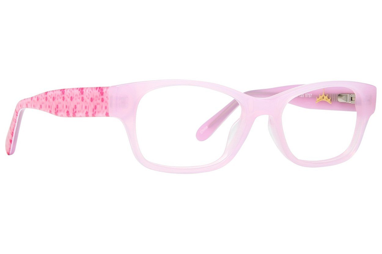 Disney Princess PRE1 Pink Glasses