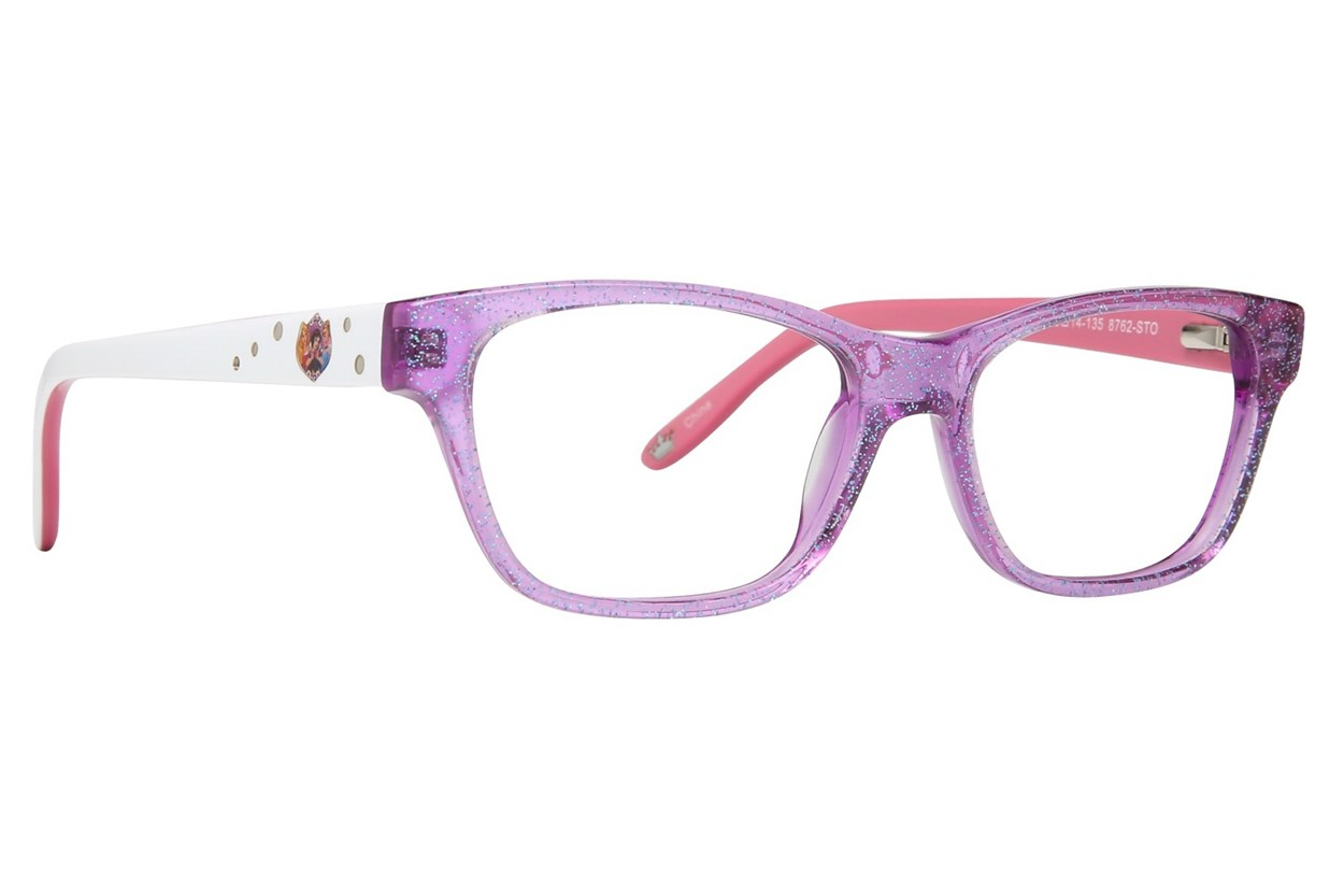 Disney Princess PRE4 Purple Glasses