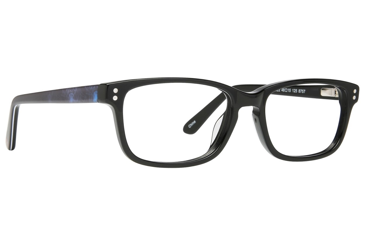 Spider-Man SME2 Black Glasses