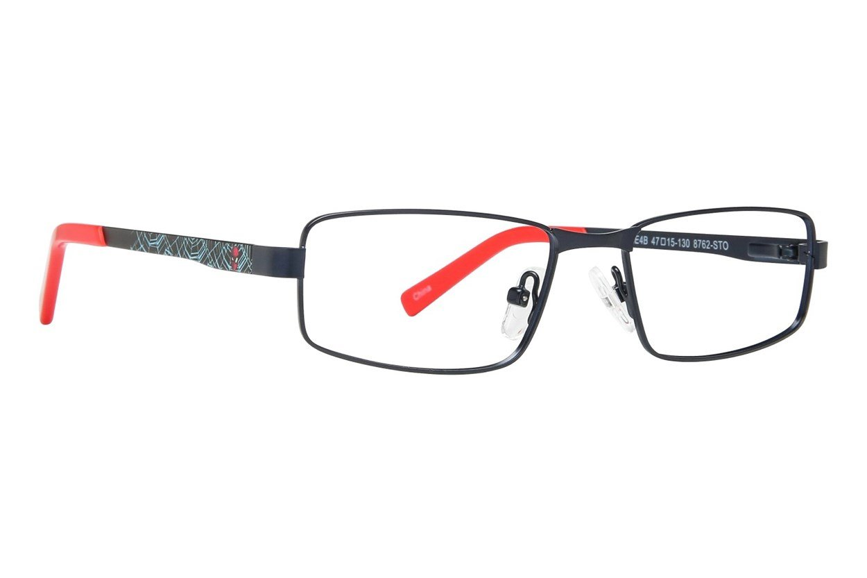 Spider-Man SME4B Black Glasses