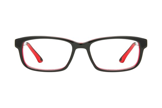 Star Wars STE5D Black Glasses