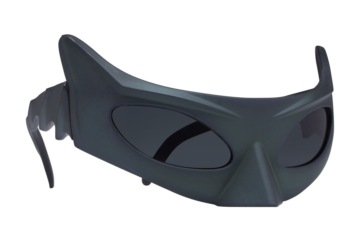 Batman BM008 Black Sunglasses