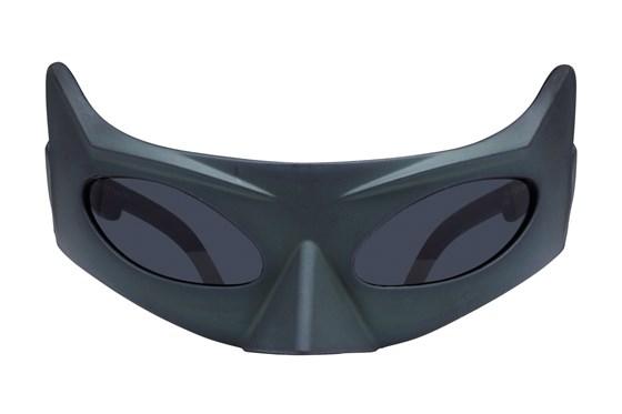 Batman BM008 Black Sunglasses