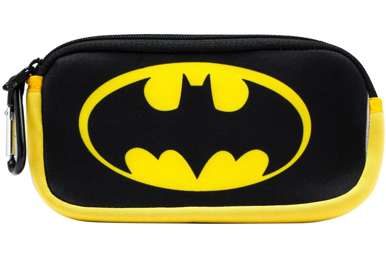 Alternate Image 1 - Batman CPBM4 Sunglasses - Black