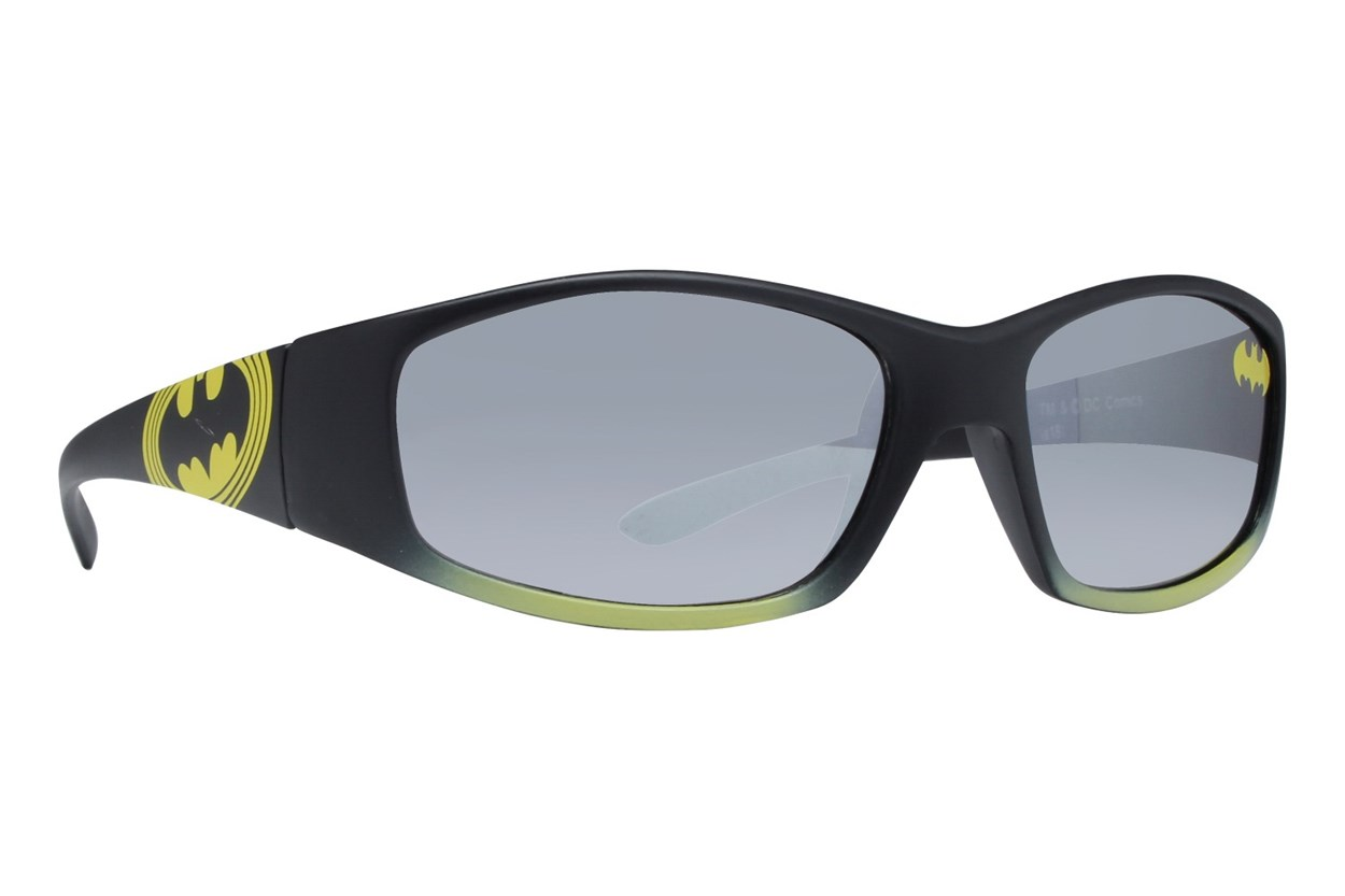 Batman CPBM4 Sunglasses - Black