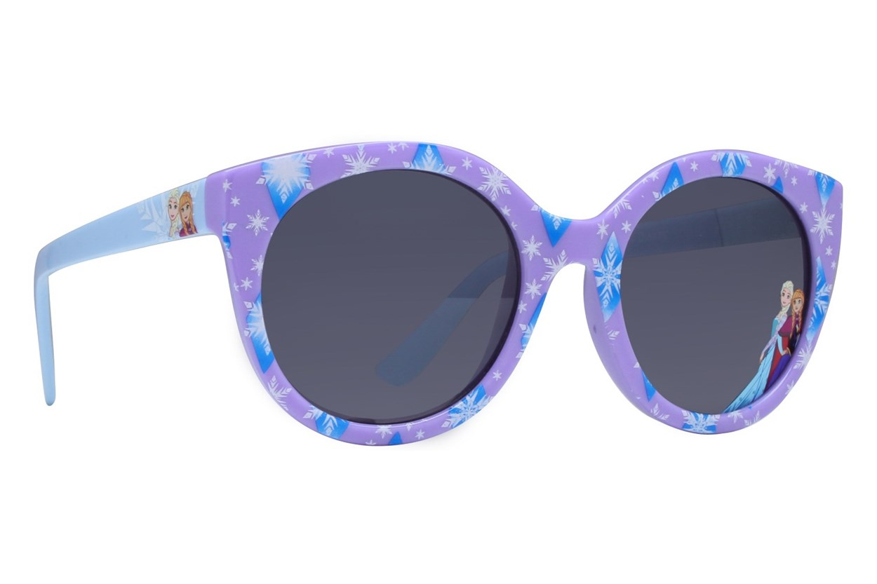 Disney Frozen FZFZS1 Sunglasses - Purple