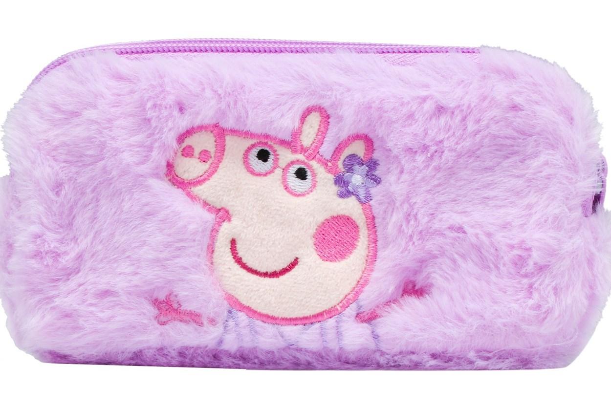 Alternate Image 1 - Nickelodeon Peppa Pig PGFZ1 Pink Sunglasses