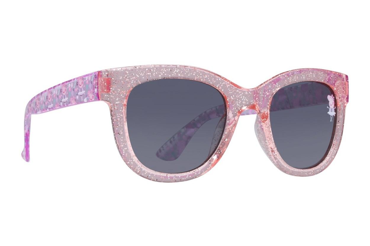 Nickelodeon Peppa Pig PGFZ1 Pink Sunglasses