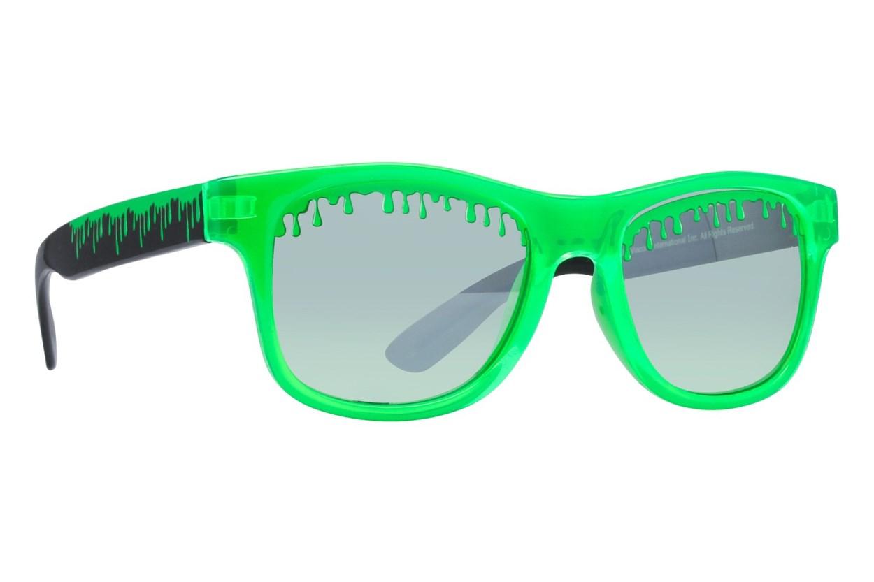 Nickelodeon Slime SLM00018 Green Sunglasses
